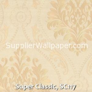 Super Classic, SC117