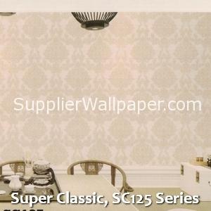 Super Classic, SC125 Series