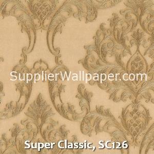 Super Classic, SC126