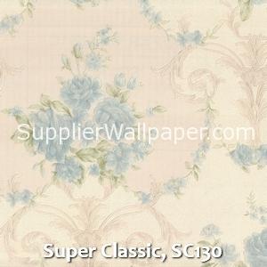 Super Classic, SC130