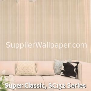 Super Classic, SC132 Series
