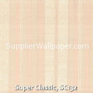 Super Classic, SC132