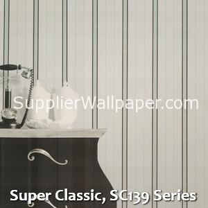 Super Classic, SC139 Series