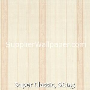 Super Classic, SC143