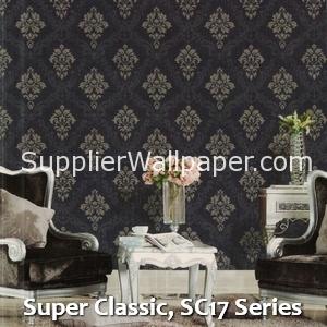 Super Classic, SC17 Series