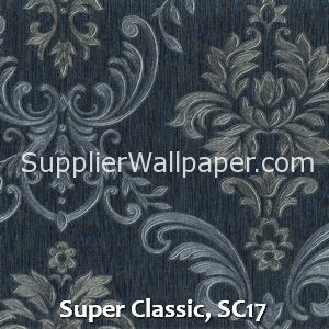 Super Classic, SC17