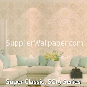 Super Classic, SC19 Series