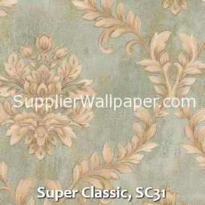 Super Classic, SC31