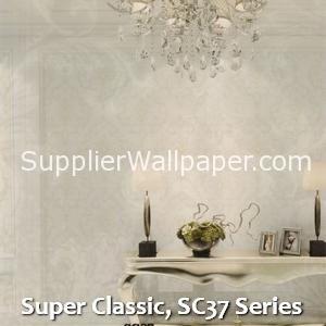 Super Classic, SC37 Series