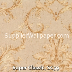 Super Classic, SC39