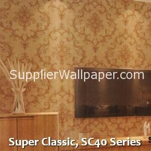 Super Classic, SC40 Series