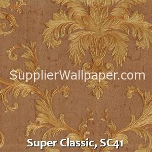 Super Classic, SC41