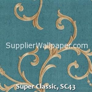 Super Classic, SC43