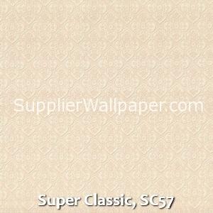 Super Classic, SC57