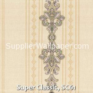 Super Classic, SC61
