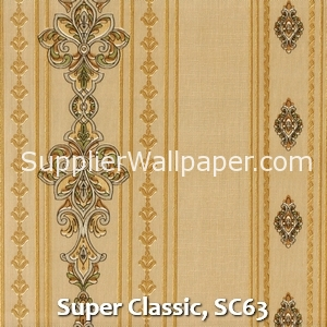 Super Classic, SC63