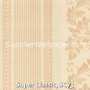 Super Classic, SC73