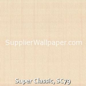 Super Classic, SC79