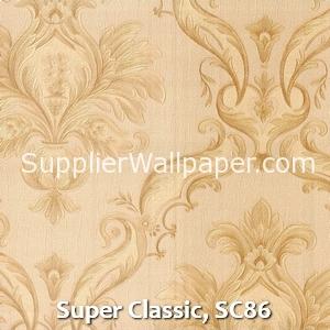 Super Classic, SC86