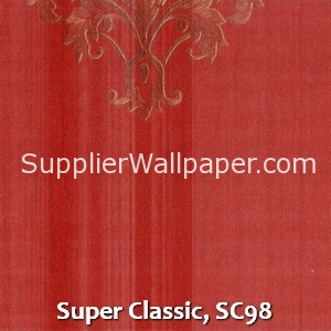 Super Classic, SC98