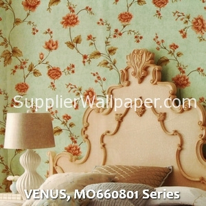 VENUS, MO660801 Series