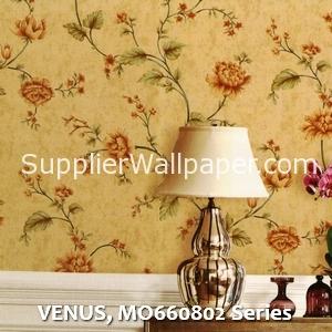 VENUS, MO660802 Series