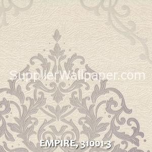 EMPIRE, 31001-3
