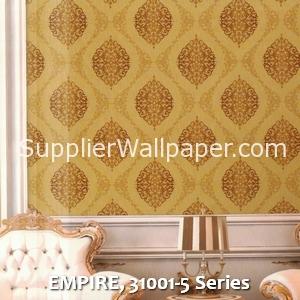 EMPIRE, 31001-5 Series
