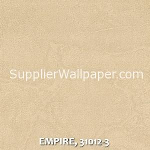EMPIRE, 31012-3
