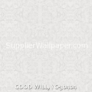 GOOD WILL, YG-30404