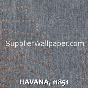 HAVANA, 11851