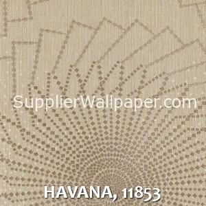 HAVANA, 11853