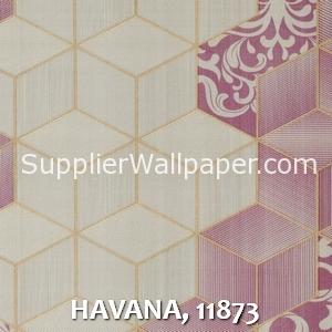 HAVANA, 11873