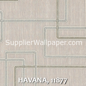 HAVANA, 11877