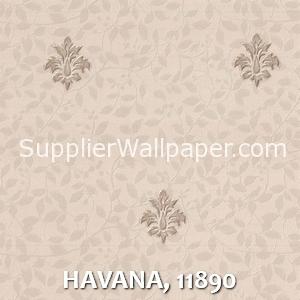 HAVANA, 11890