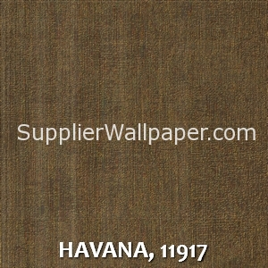 HAVANA, 11917