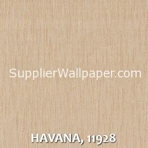 HAVANA, 11928