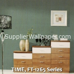 TIME, FT-1265 Series