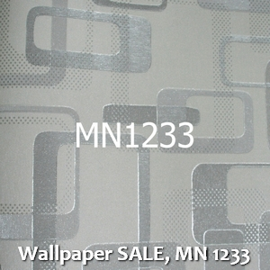 Wallpaper SALE, MN 1233