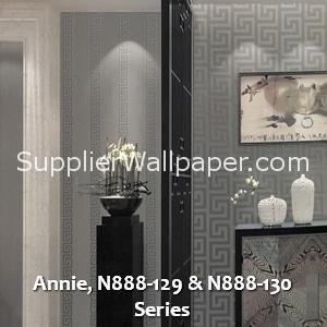 Annie, N888-129 & N888-130 Series