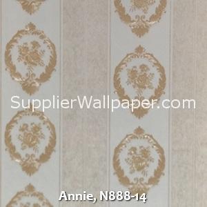 Annie, N888-14