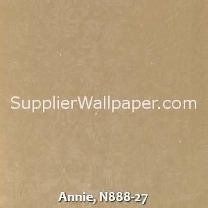 Annie, N888-27