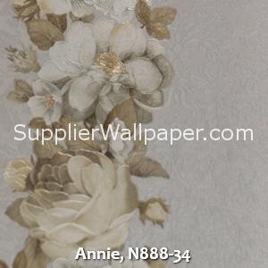 Annie, N888-34