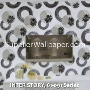 INTER STORY, 61-091 Series