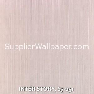INTER STORY, 67-051