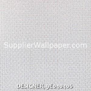 DESIGNER, 9E040406