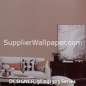 DESIGNER, 9E041303 Series