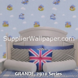 GRANDE, 2920 Series