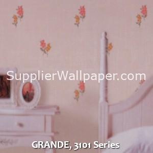 GRANDE, 3101 Series