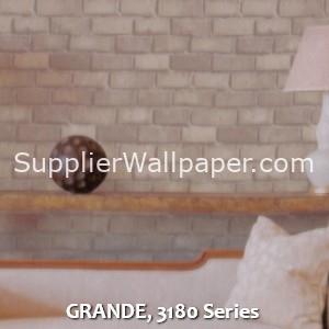 GRANDE, 3180 Series